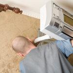 Как установить кондиционер в 1 комнатной квартире