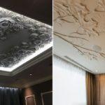 Декор потолка: как это правильно сделать?